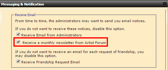 Our First Ever Newsletter!-artist-forum-edit-options.png