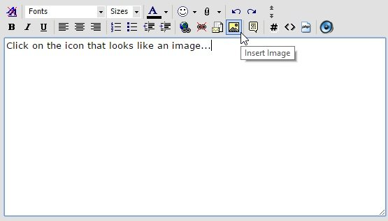 How To Insert Images Into Your Posts-artist5.jpg