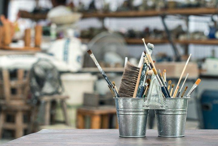Do You Remember Your First Art Supply Kit?-artistsupplykit.jpg