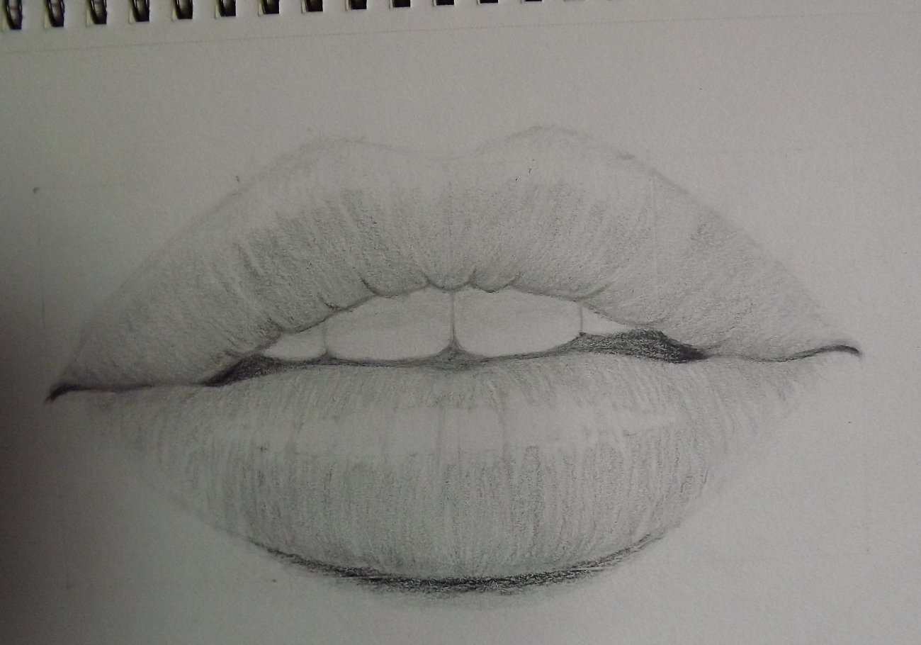 Lips drawing done by watching a tutorial-step-10.jpg