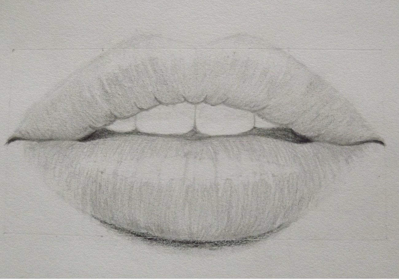 Lips drawing done by watching a tutorial-step-11.jpg