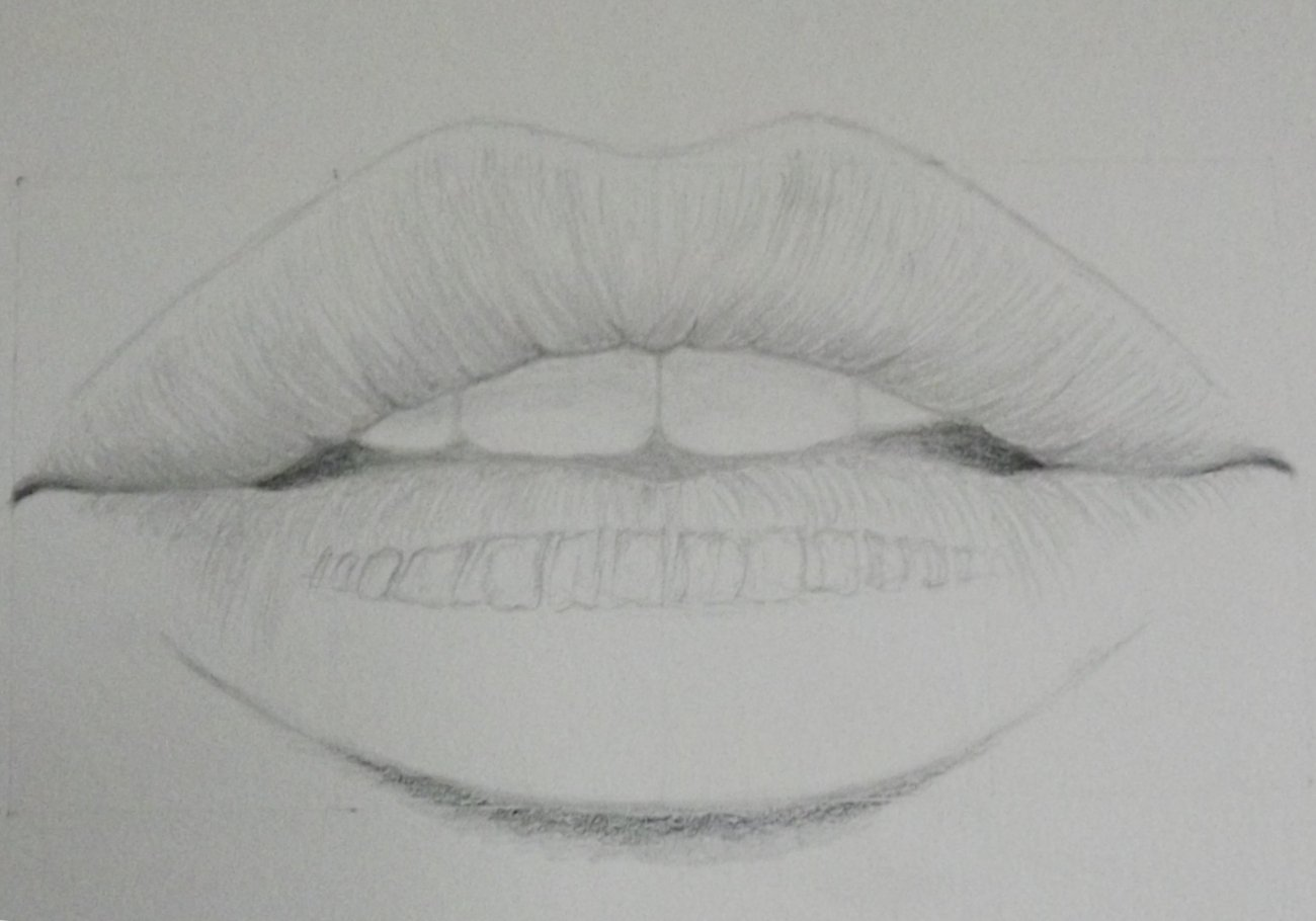 Lips drawing done by watching a tutorial-step-7.jpg