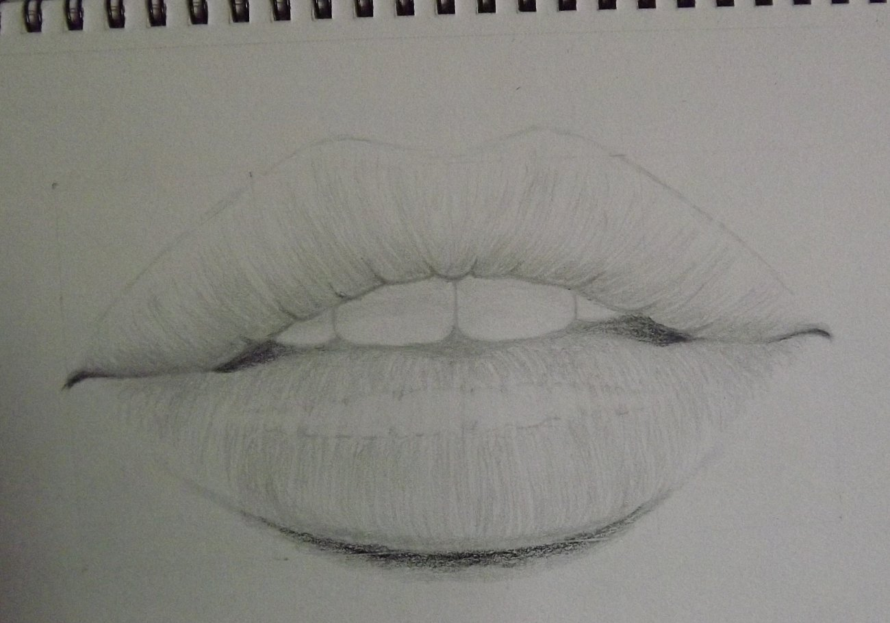 Lips drawing done by watching a tutorial-step-9.jpg